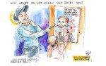 Robitzkys Welt 1- Lügen und Hetze 2015 (Frauke Petri)