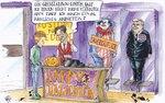 Robitzkys Welt 39 Happy Halloween 2016 (Donald Trump)