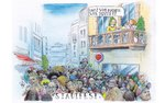Robitzkys Welt 30 Stadtfest -2016