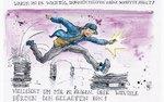 Robitzkys Welt 28 Schrittzähler -2016