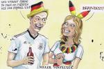Robitzkys Welt -124-Voller Vorfreude (Fußball-WM 2018)